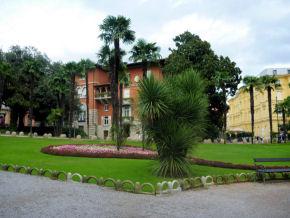 Park Svetog Jakova - detalj